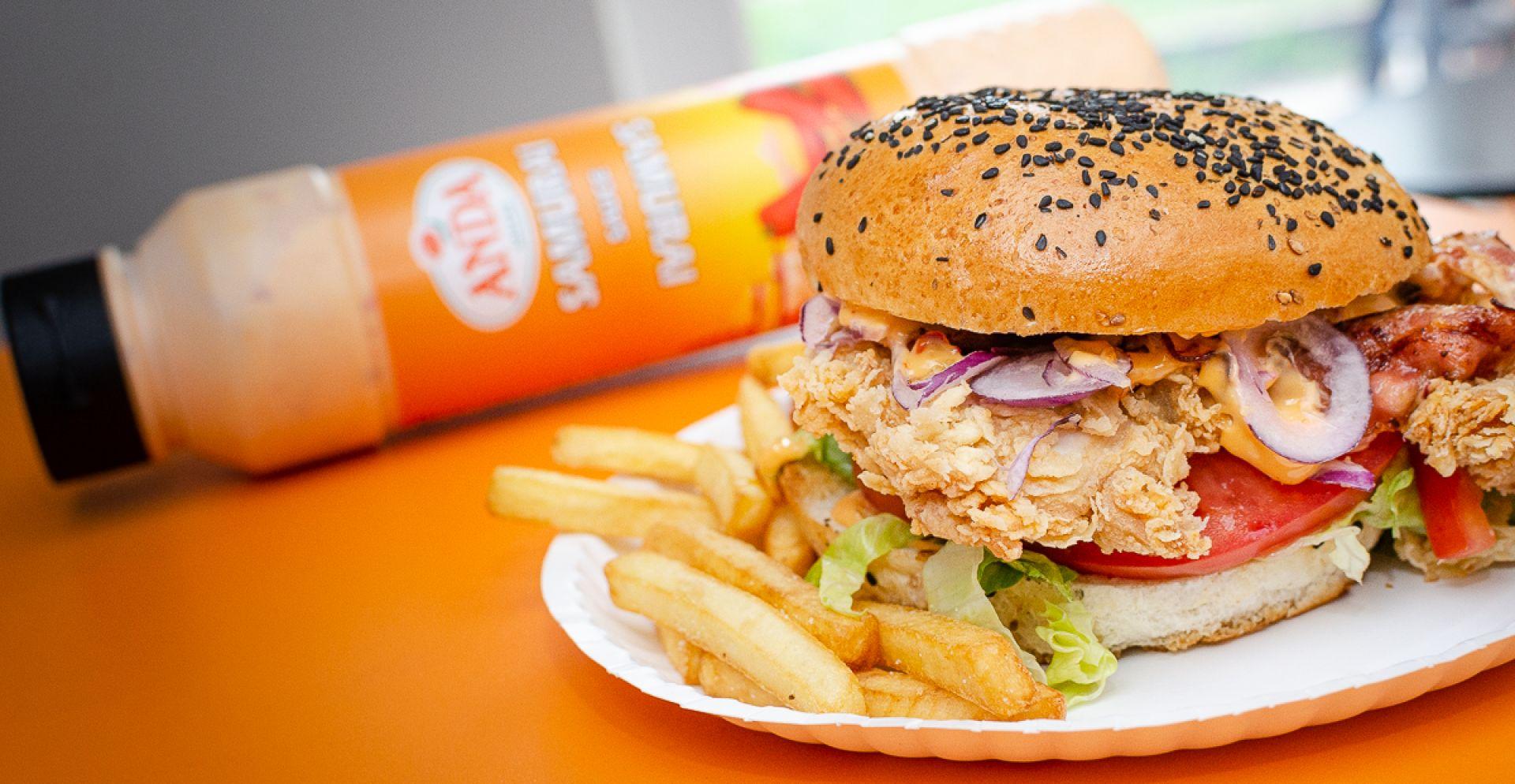Kebab & Chicken oferuje w rozsądnej cenie dokładnie to, czego potrzebujesz